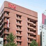 ibis飯店 東京新宿