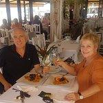 La Sirga Restaurant Drink & Lounge resmi