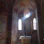 Burg Bled Foto