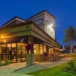 Best Western Alpenglo Lodge