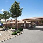Welcome to the Days Inn Sierra Vista