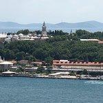 Bosphorus Cruise照片