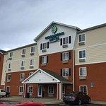 WoodSpring Suites Denver Aurora