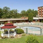 Days Inn by Wyndham Lebanon Valley