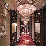 Shang Palace Corridor
