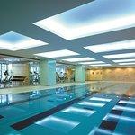 Health Club - Swimming Pool