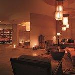 CHI, The Spa - Reception Sanctum