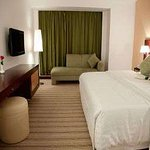 Executive King Bed Room