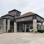 Quality Inn I-10 East Near AT&T Center