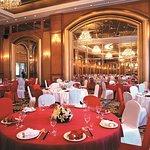 Hotel Grand Ballroom