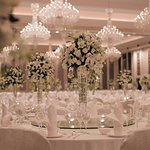 Grand Ballroom - Banquet Close-up