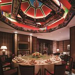 Shang Palace Private Dining Room