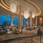 Lobby Lounge Night