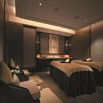 Spa Treatment Room – Ginger