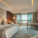 Executive Sea view Room King