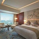 Horizon Deluxe City view Room king