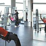 Kerry Sports Cardio Zone