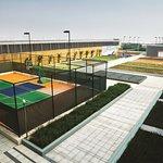 Kerry Sports Outdoor Recreational Facilities