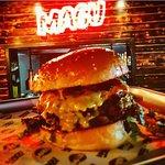 Magu Burger Diner/takeaway