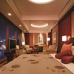 Horizon Premier Bund View Room, Grand Tower