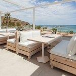 Foto de GB Rooftop Food Lounge