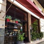 Lamucca De Almagro Bar near Plaza De Santa Barbara