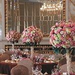 Chinese Wedding Detail Shot