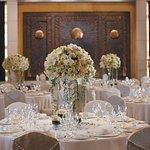 Western Wedding Banquet