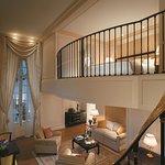 Premier Duplex Suite