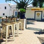 Foto van B+café Ibiza