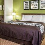 Sleep Inn & Suites Cullman