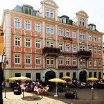 City Partner Hotel Holländer Hof Hei