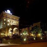 帕尼帕特戴斯酒店