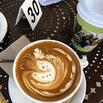Photo de Urth Caffe
