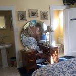 Снимок Shady Oaks Country Inn