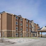 Microtel Inn & Suites by Wyndham Moorhead Fargo Area