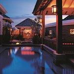CHI, The Spa - Karakal Vitality Pool