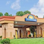Days Inn by Wyndham Durham/Near Duke University
