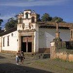Antiguo Colegio San Nicolas Obispo