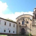 Ex Colegio Jesuita de Patzcuaro