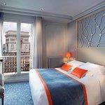 Hôtel Splendid Étoile