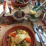La Ferme Medina Restaurant照片