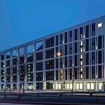 Ibis Hamburg City
