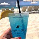 Seven Stars: Views, Drinks, Food
