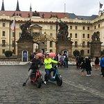 Photo of Prague Segway Tours