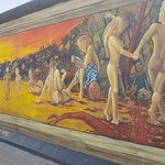 Φωτογραφία: Πινακοθήκη της Ανατολικής Πλευράς