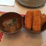 Valokuva: Mahalo Civilized Food