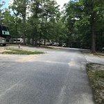 Bilde fra Oak Hollow Campgrounds