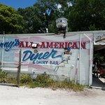Foto de Danny's All American Diner
