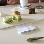 Foto de 16 Cafe